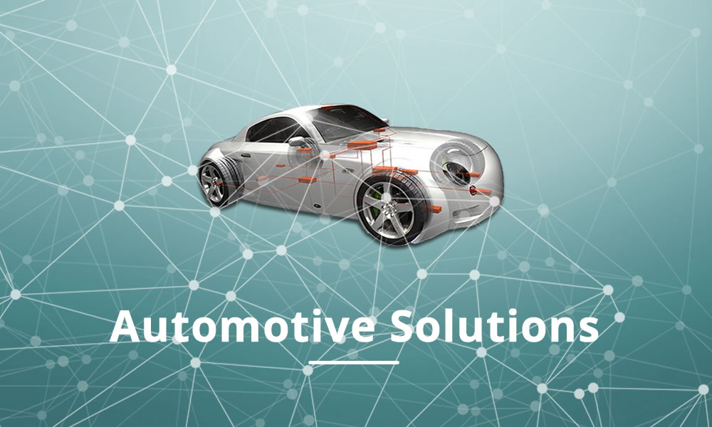 Automotive solutions for expert Engineer
